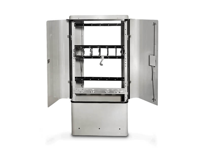 Air and Power Solutions Vertiv CXE UPX Series
