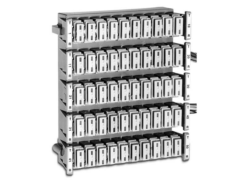 Air and Power Solutions Vertiv CXE Blocks – RLS