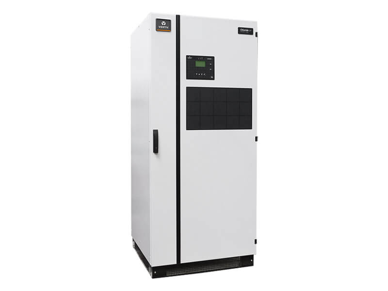 Air and Power Solutions Chloride CP70R DC UPS
