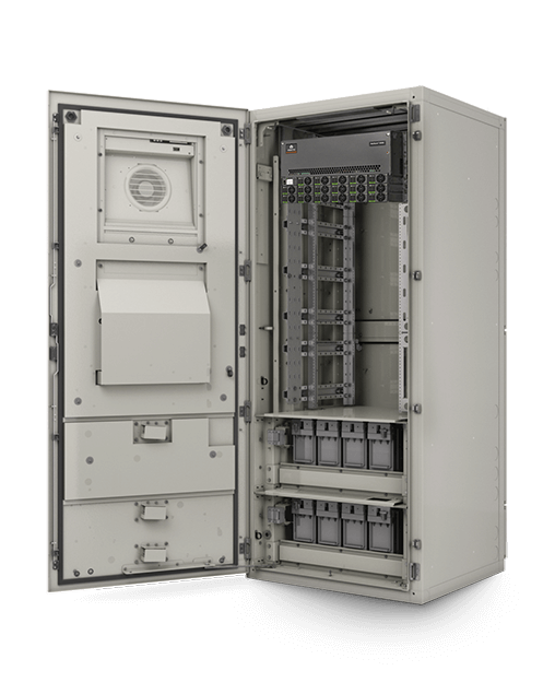 Air and Power Solutions Vertiv XTE 601E Series