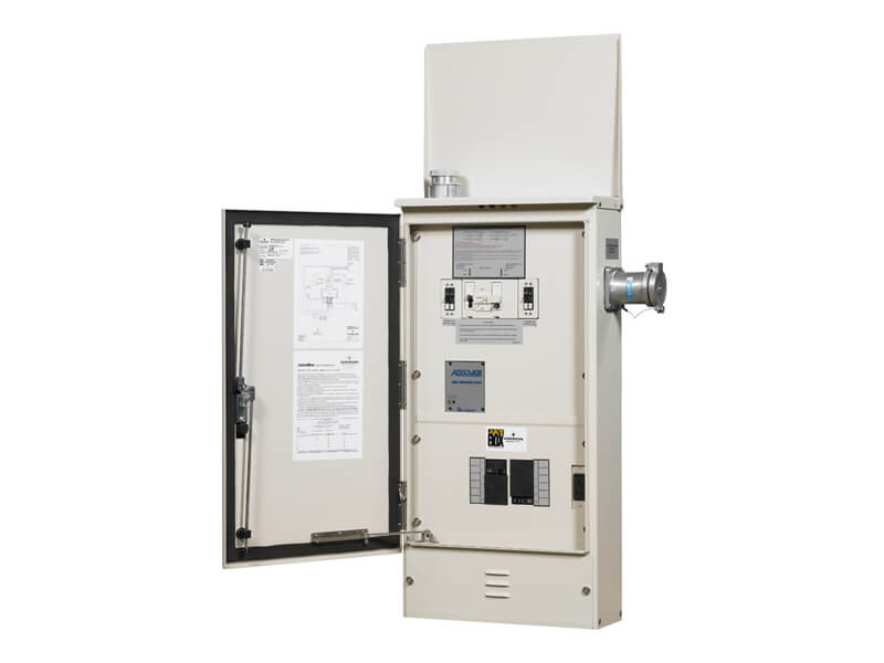 Air and Power Solutions Vertiv XTE PTS Series