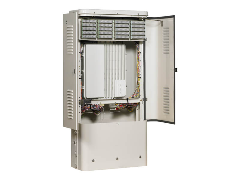 Air and Power Solutions Vertiv BBE DSX Series