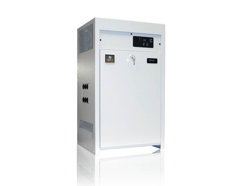 Air and Power Solutions Chloride FP20R DC UPS