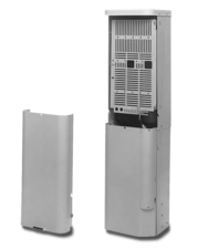 Air and Power Solutions Vertiv BBE CAD Series
