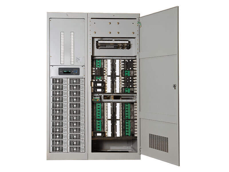 Air and Power Solutions NetSure 800 Series DC Power System