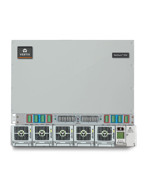Air and Power Solutions NetSure 500 Series
