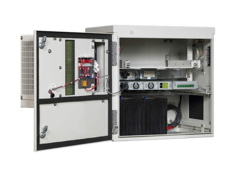 Air and Power Solutions Vertiv XTE 401 Series