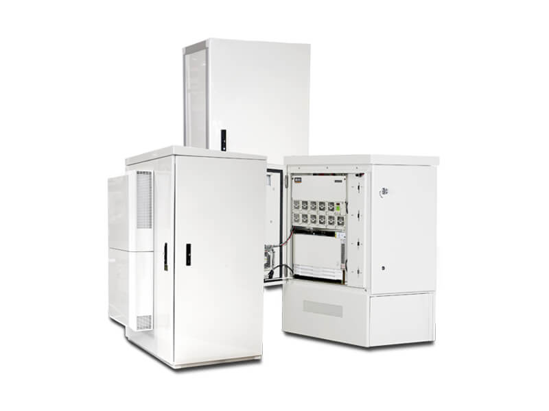 Air and Power Solutions Vertiv XTE 601 Series